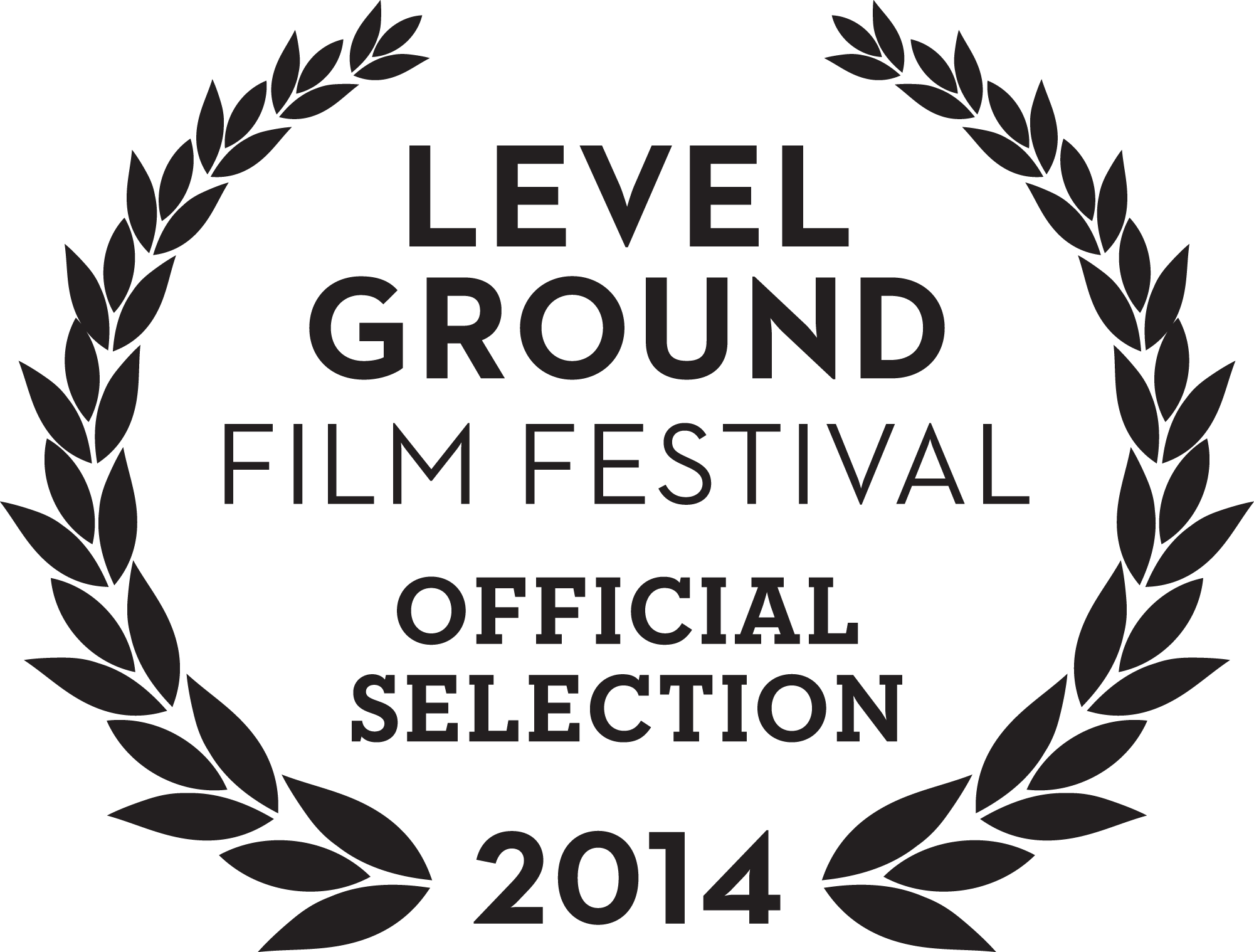 Level Ground Film Festival 2014 Official Selection